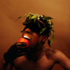 """Rotimi Fani-Kayode, """"Untitled,"""" 1987-88"""