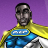 """""""The Protectors"""" from a new campaign in Los Angeles called GetPrEPLA"""