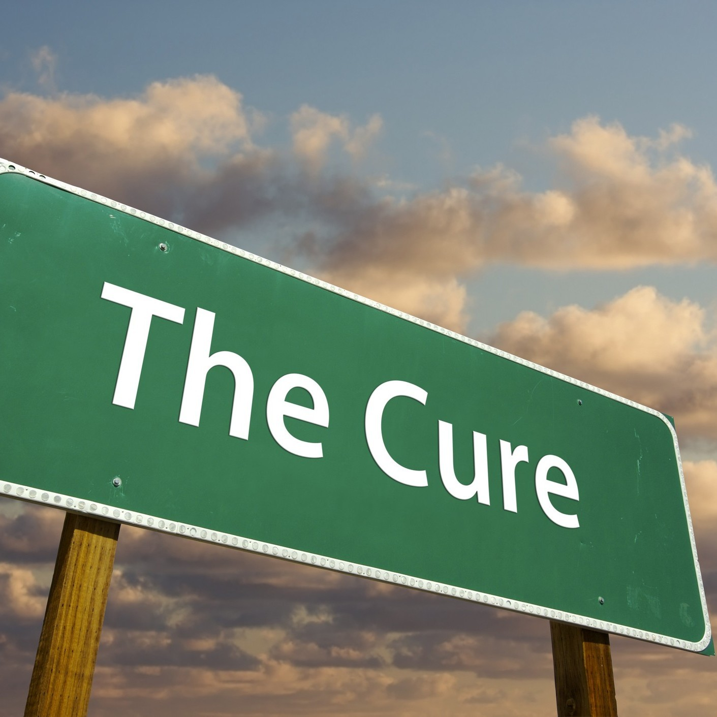 Cure  >> The Search For The Cure Poz