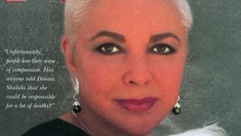 POZ Cover November 1997