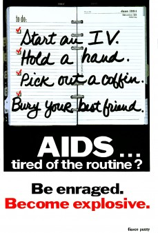 aids is everyday june poz