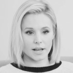 Kristen Bell Explains There Is No Shame In Feeling Anxiety & Depression