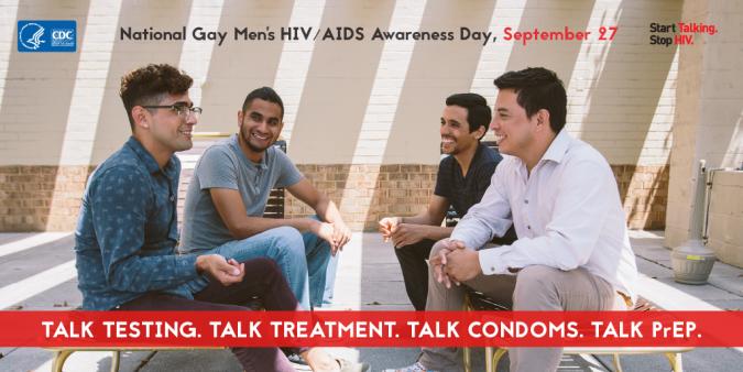 Gay men ads