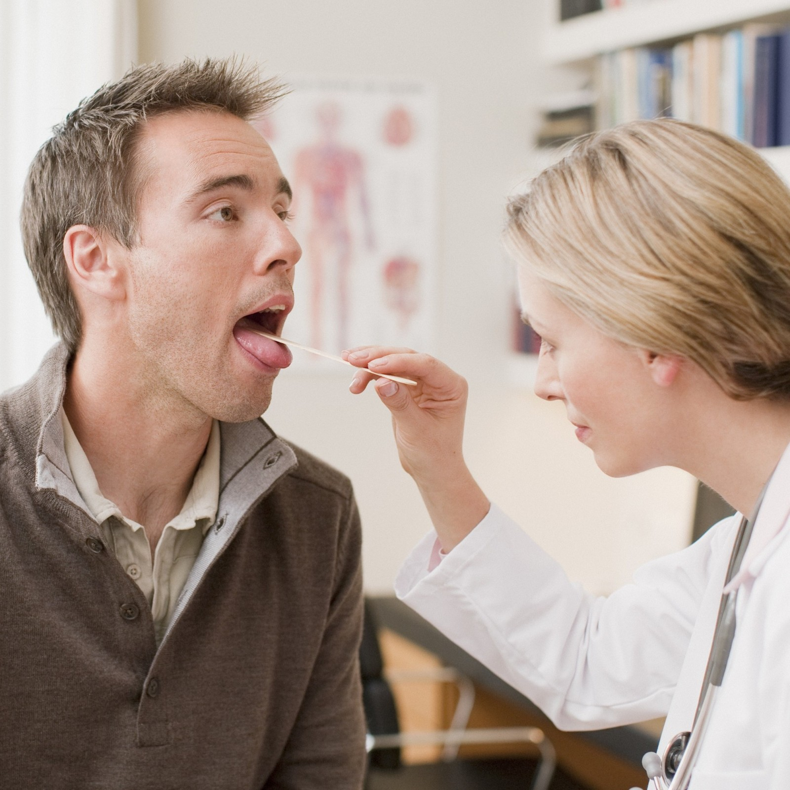 Aphthous Ulcers (Canker Sores) - POZ