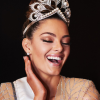 Miss Universe 2017 is Demi-Leigh Nel-Peters from South Africa
