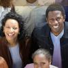 The homepage of BlackAIDS.org