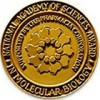 The National Academy of Sciences award for excellence in molecular biology