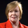 Brenda Fitzgerald, MD, at TedxAtlanta in June 2014