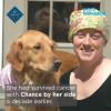 PetcoFoundation Chance - Pet Cancer Survivor