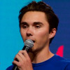 High school shooting survivor David Hogg