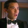 Oliver (Conrad Ricamora) discloses his HIV status