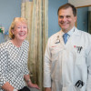 Mary Gooding and F. Stephen Hodi, MD