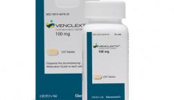 Venclexta, venetoclax