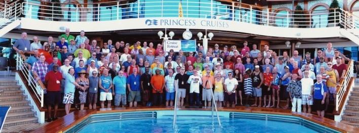 Heterosexual poz cruise