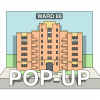 The POP-UP program addresses the needs of homeless and unstably housed people