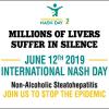 International NASH Day 2019