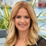 """CANNES, FRANCE. May 15, 2018: Kelly Preston at the photocall for """"Gotti"""" at the 71st Festival de Cannes"""