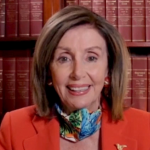 Congresswoman Barbara Lee and Speaker Nancy Pelosi welcome viewers of AIDS 2020: Virtual.