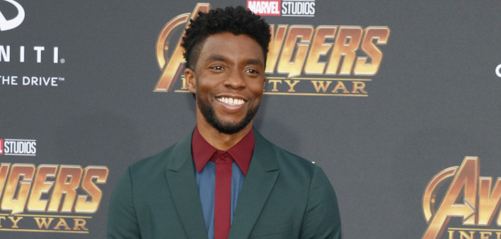 Black Panther Actor Chadwick Boseman Dies Of Colon Cancer At 43 Cancer Health